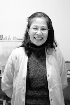 田所雅子(たどころ・まさこ)