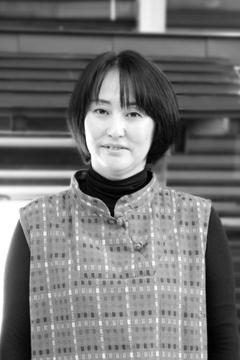 小川登志子(おがわ・としこ)