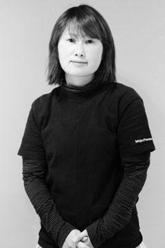 金子恭子(かねこ・きょうこ)