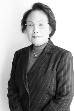 遠藤洋子(えんどう・ようこ)