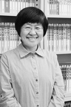 松本純子(まつもと・じゅんこ)