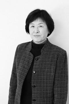 大川須津子(おおかわ・すずこ)