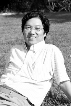鈴木克義(すずき・かつよし)