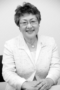 大村知子(おおむら・ともこ)